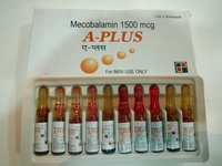 A-PLUS Injection