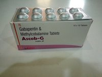 ASCOB-G Tablets