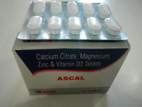 ASCAL Tablets