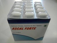 ASCAL FORTE Tablets