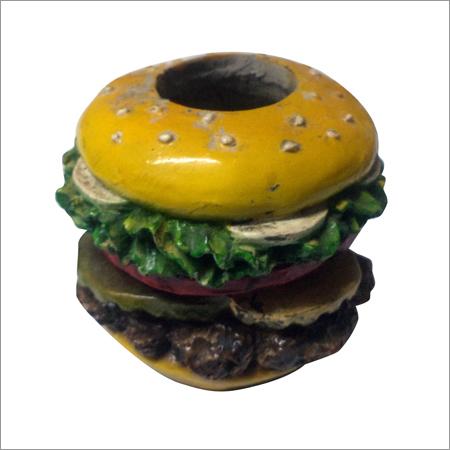 Finger Burger Paper Weight