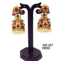 Temple Jewellery Ear