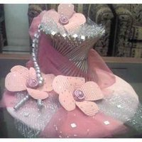 Designer Trousseau Packing
