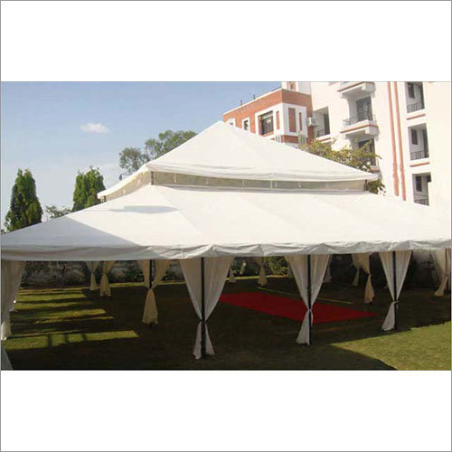 Mugal Tent 12mx12m