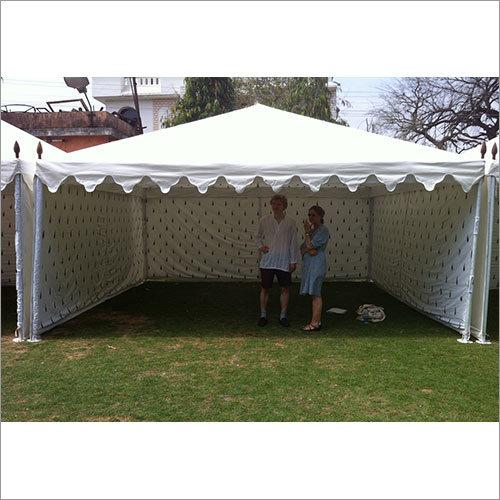 Maharani Frame Tent 5mx5m