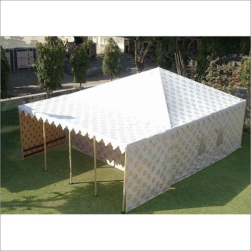 Canopy Frame Tent 8mx6m