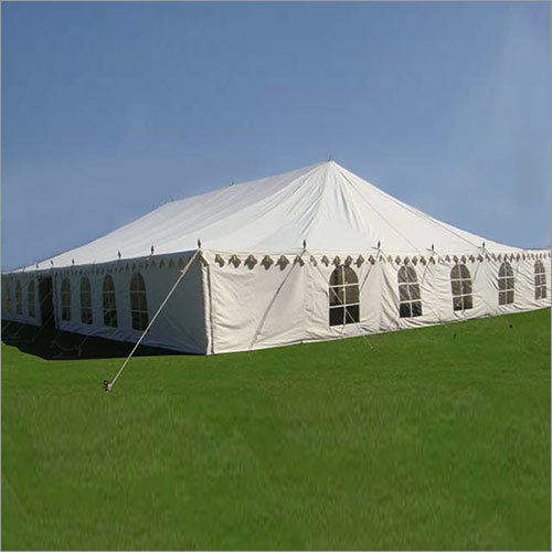 Maharaja Party Tent 21mx11m