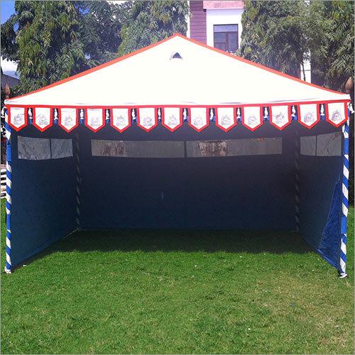 Bbq Frame Tent 4mx3m