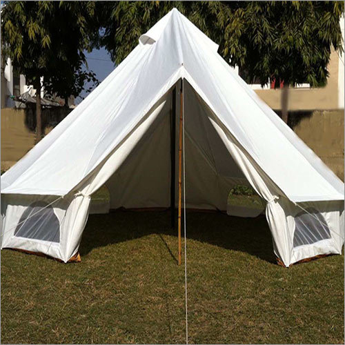 Bell Tent 4mx4m
