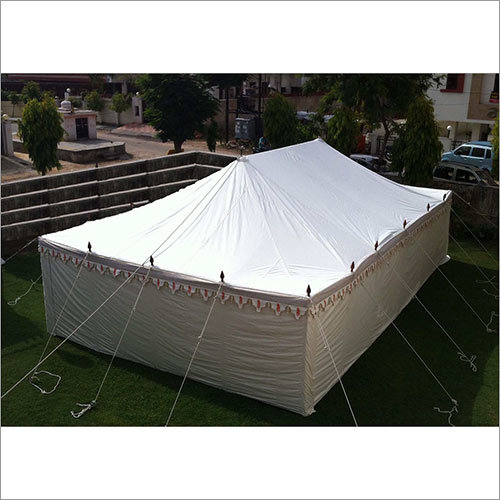 Large Marquee Tent 10mx6m