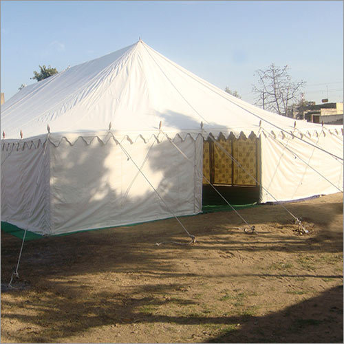 Large Marquee Tent 21m X 11m