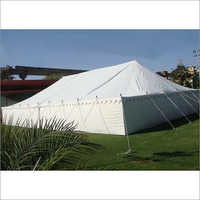 Canvas Marquee Tents