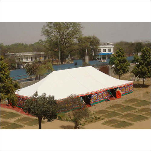 Luxury Marquee Tents
