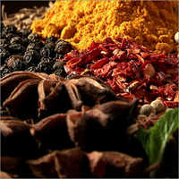 All Types Of Spices