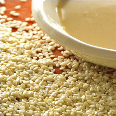 White Sesame Oil