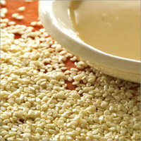 White Sesame Oil