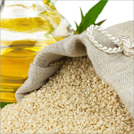 Natural Sesame Oil