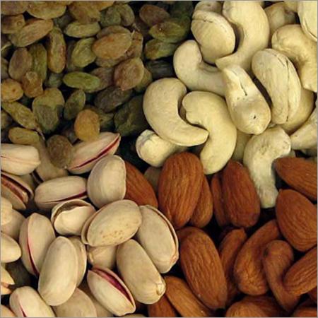 Fresh Dried Fruits