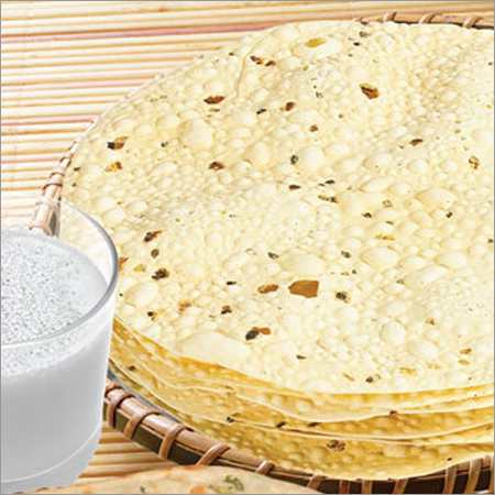 Fresh Papad