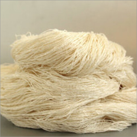 Gray Cotton Yarn