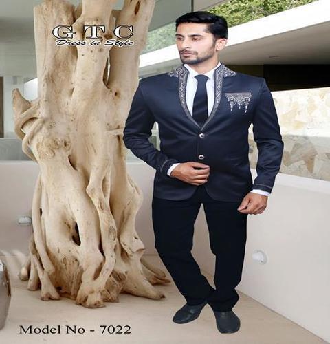 Designer Party Wear Mens suit