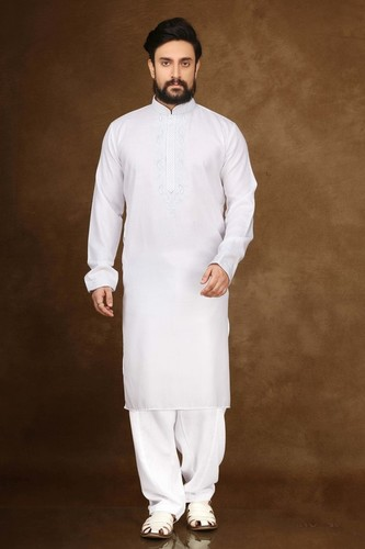 Ready-made Pathani Kurta Pajama