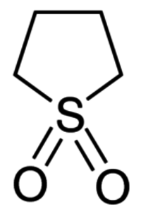 SULFOLANE (ANHYDROUS)