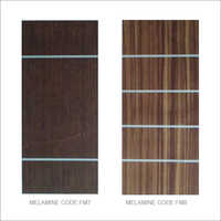 Coloured Melamine Doors