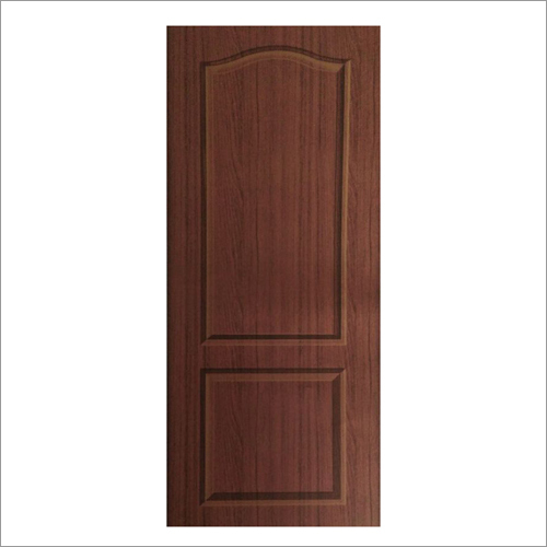 Melamine Two Panel Door