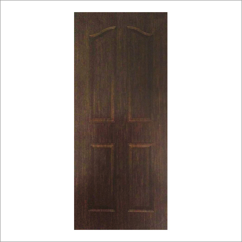 Melamine Four Panel Door