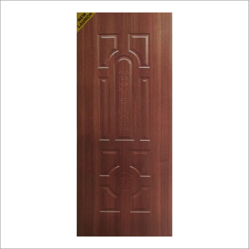 Melamine Nine Panel Door