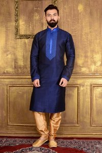 Ready-made Men's Kurta Pajama