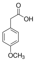 4-methoxy Phenyl Acetic Acid