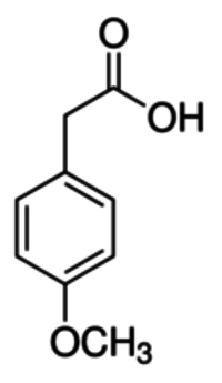 4 Methoxy Phenyl Acetic Acid