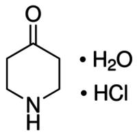 4-piperidone Hydrochloride Monohydrate