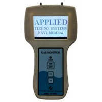 Chlorin Gas Leak Monitor
