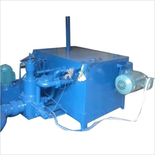 Power Pack Hydraulic Press
