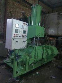 Industrial Disperson Kneader Machine