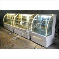 Display Cooling Counter
