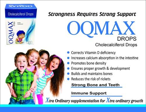 Oqmax Drop