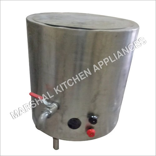 Commercial Water Boiling pan