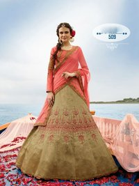Indian Raw silk collection