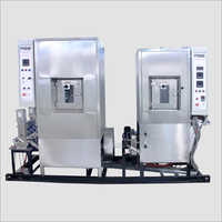 Continuous Tape Dyeing Machine