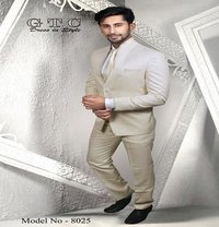 Designer Ethnic Mens Suit