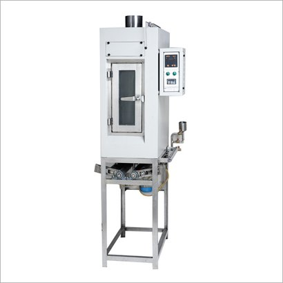 Fabric Steaming Machine Certifications: Iso 9001:2000 And Iso 9001:2008