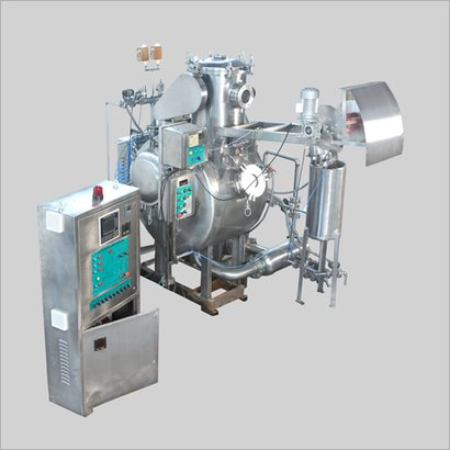 Laboratory Soft Overflow Dyeing Machine Applicable Material: Ss & Ms