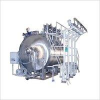 Large Capacity Soft Overflow Machine