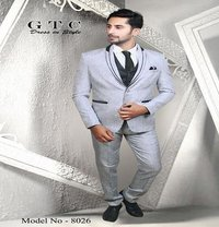 Designer Mens Suit