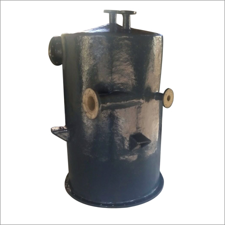 Frp Pressure Tank