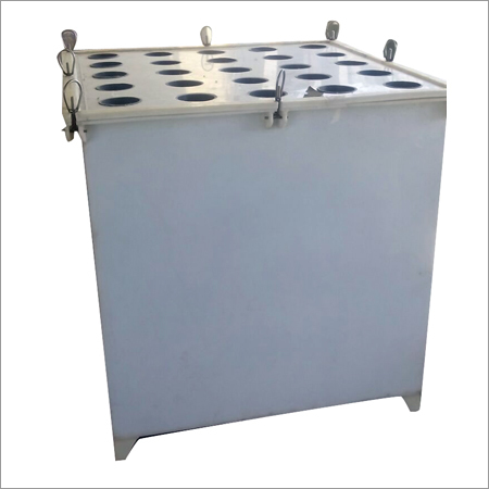 Pp Dust Collector